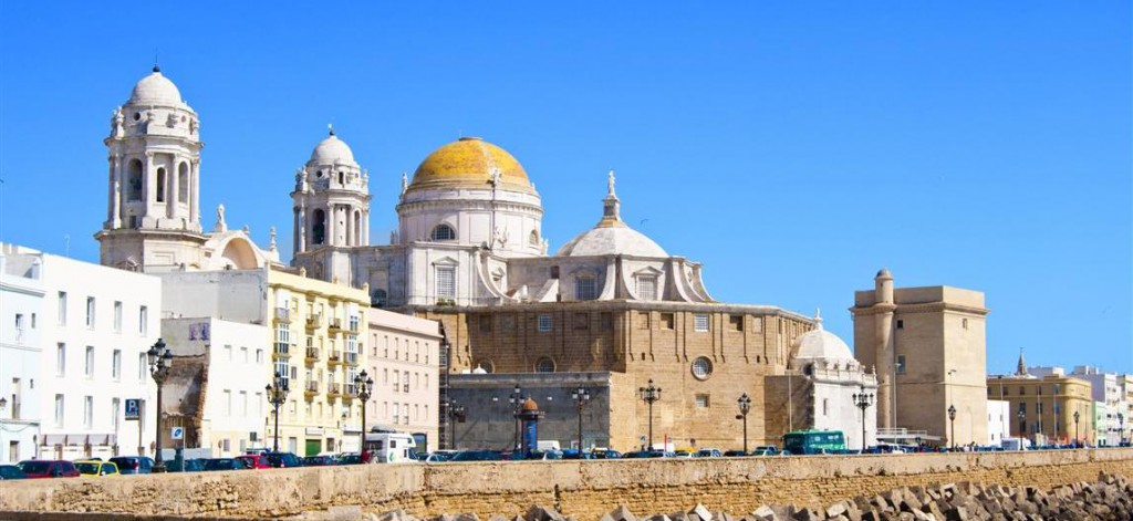 Descubre Cádiz