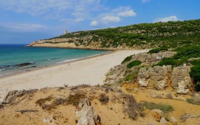 Playa del Cañuelo, un paraíso salvaje para aventureros y nudistas
