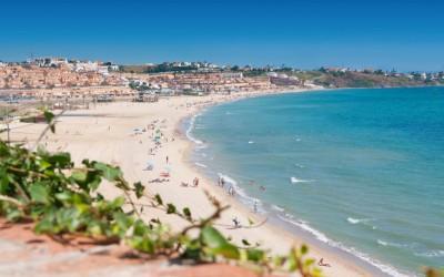 Playa de Getares, Algeciras