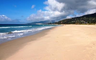Playa Los Lances