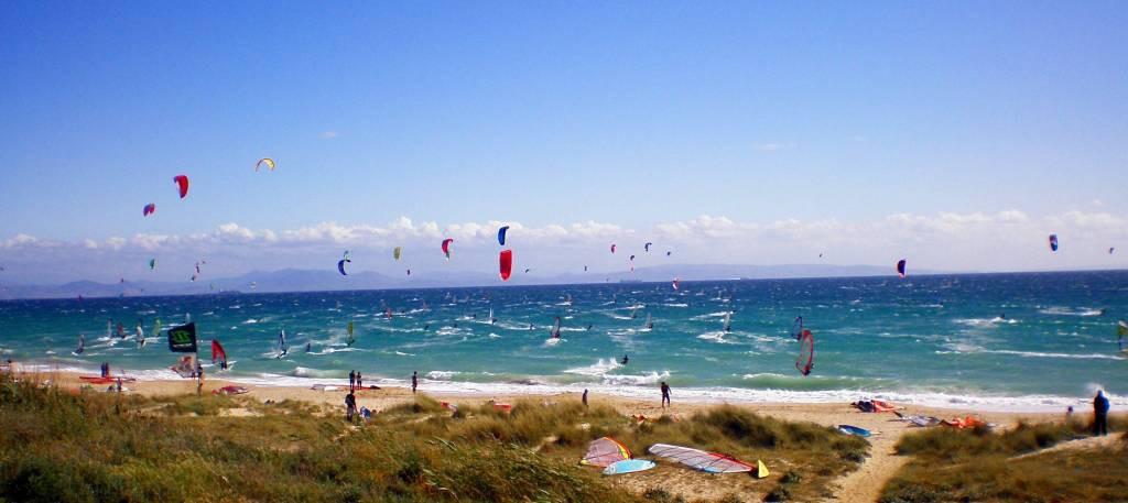 windsurf Cádiz