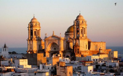 Cádiz muy muy barato