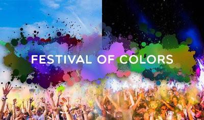 Festival of Colors, Tarifa