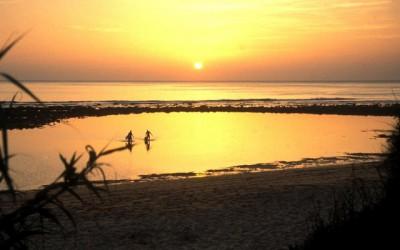 Playa de Zahora, Barbate