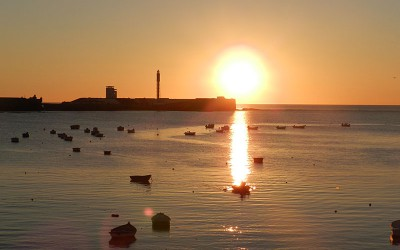 Despierta en Cádiz