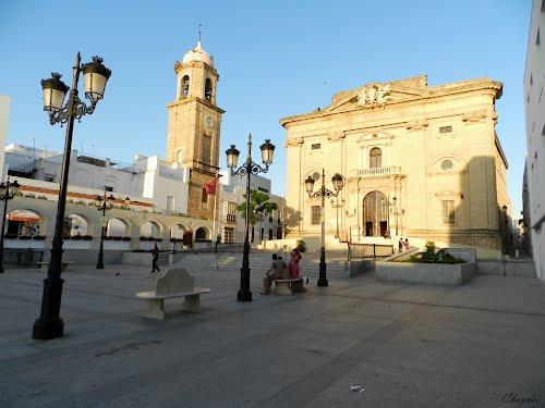 Fiesta Turística de Chiclana