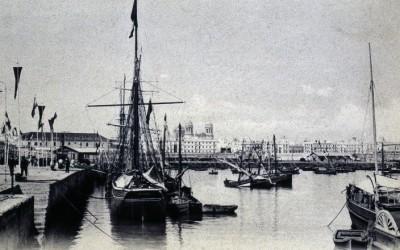 La Casa del Pirata, Leyendas de Cádiz