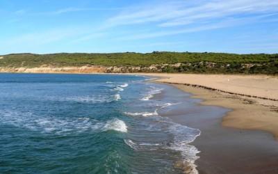 Playa Hierbabuena